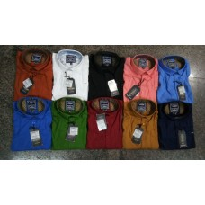 Shirt_Casual_Full Sleeves_Plain