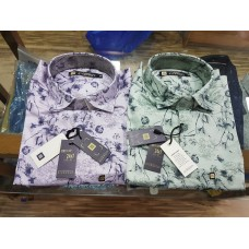 Shirt_Casual_Full Sleeves_Printed
