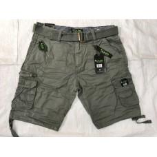 Shorts_Cotton_Plain