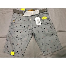 Shorts_Cotton_Printed