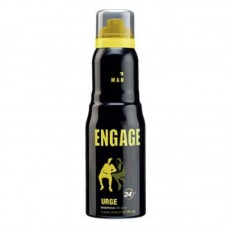 Engage Men Deodorant - Urge For Men (150ml)
