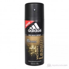 Adidas Victory League Deo Spray (150ml)