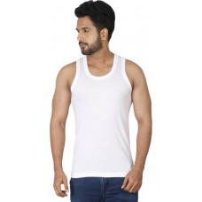 Macho Men's Metro Sleeveless Cotton Vests (2 Pieces Pack)