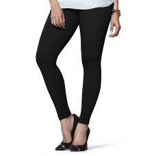 Women's Black Lycra Leggings