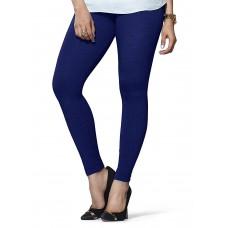 Women's Royal Blue Lycra Leggings