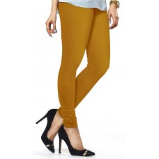 Women's Teak Lycra Leggings