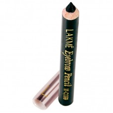 Lakme Black EyeBrow Pencil (2 gm)