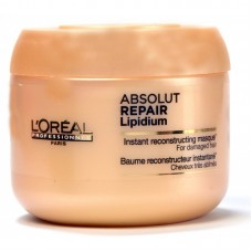 L'Oreal Professionnel Absolut Repair Lipidium Masque (196 g)