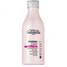 L'Oreal Professionnel Serie Expert Vitamino Color A-OX Color Radiance Protecting Shampoo (250 ml)