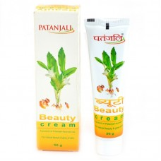 Patanjali Beauty Cream (50gm)