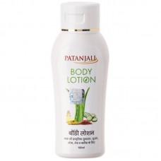 Patanjali Body Lotion (100ml)
