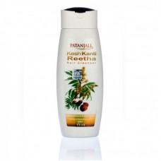 Patanjali Kesh Kanti Reetha Hair Cleanser(200ml)